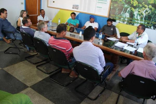 Conselho aprova liberação de mais de 430 mil reais para produtores de Novo Horizonte do Norte