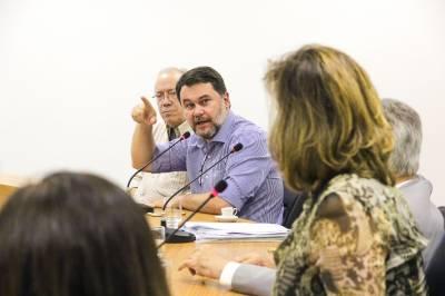 Oscar comemora a inclusão de terapia por Ozonioterapia pelo SUS