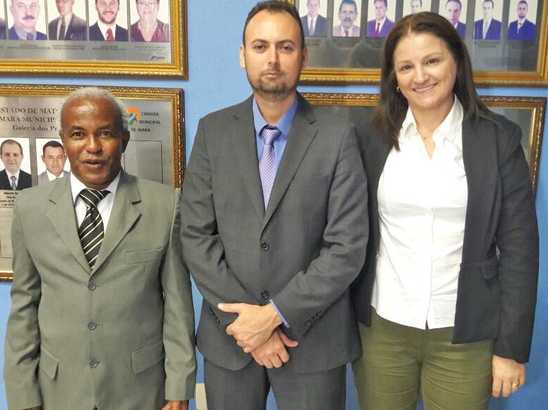 Presidente da Comissão Processante diz que pautará pela justiça e que Luciane terá amplo direito de defesa.