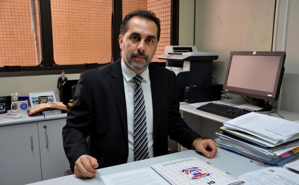 PJC fortalece Diretoria de Inteligência para combater crime organizado