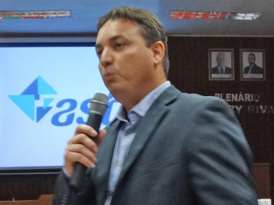 Executivo da ASTA lança pacote para voos regulares duas vezes por semana de Juara à Cuiabá
