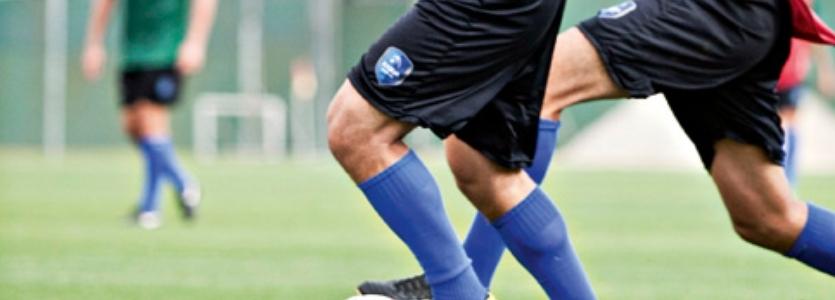 Jogador agride árbitro de futebol e é condenado a pagar R$ 7 mil