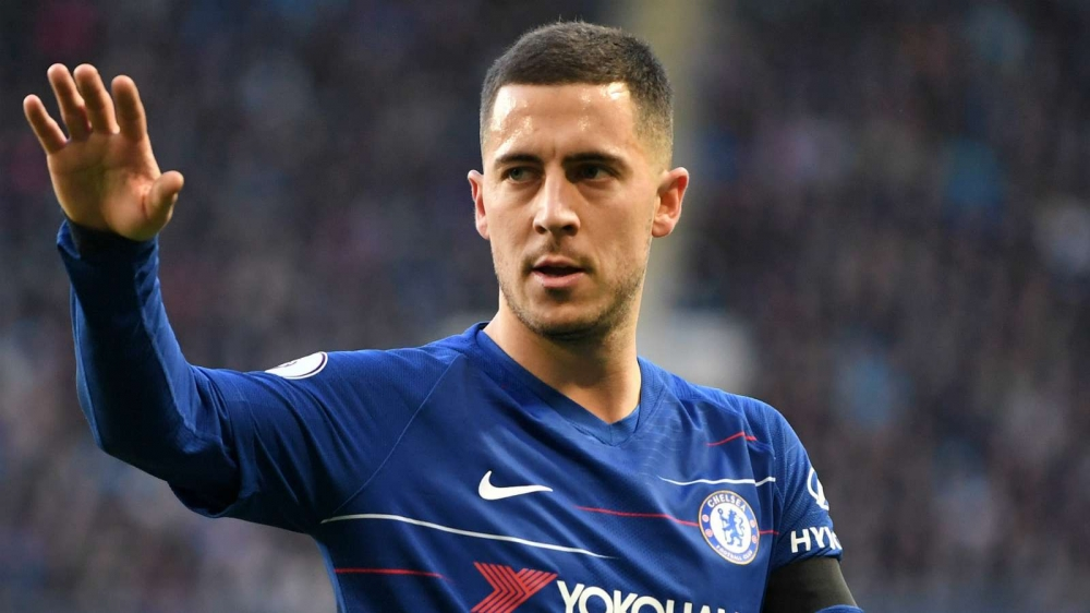 Real Madrid já trabalha para contratar Hazard; Chelsea pede R$ 500 milhões
