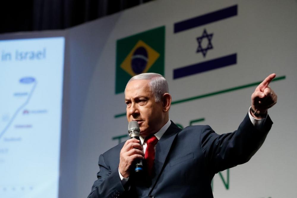 Israel escolhe amanhã o novo Parlamento
