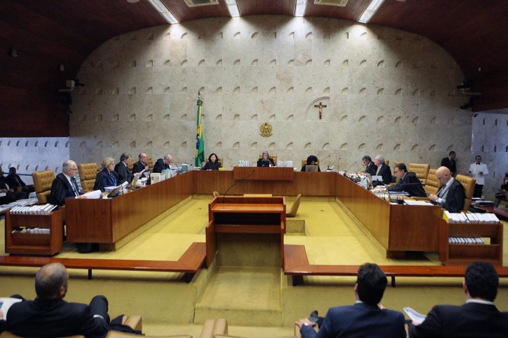 STF julga válida correção adotada durante transição para Plano Real