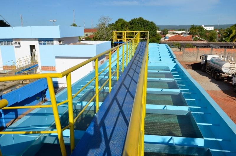 Águas do Pantanal de Cáceres tem 180 dias para realizar concurso para contador