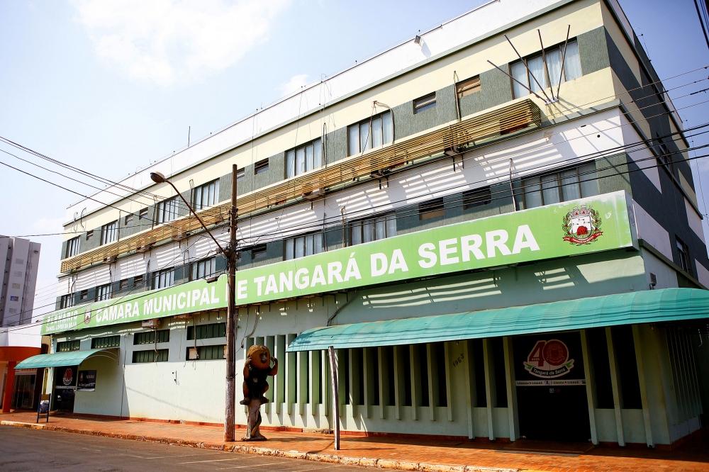 Câmara de Tangará deve suspender pagamento de adicional ilegal a servidores