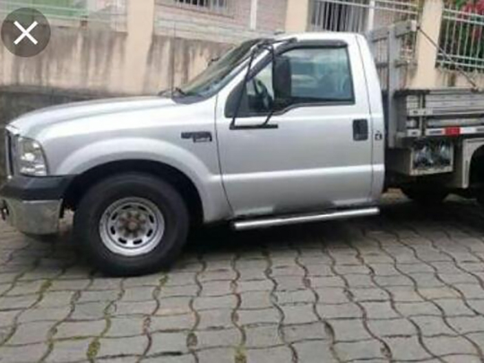 Pecuarista tem caminhonete furtada em Juara