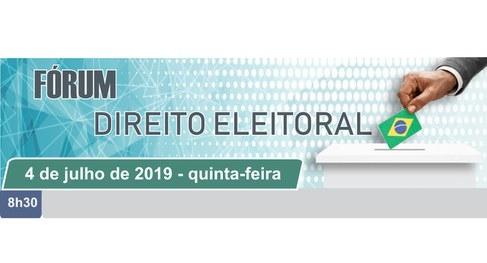 TRE-MT realiza Fórum de Direito Eleitoral