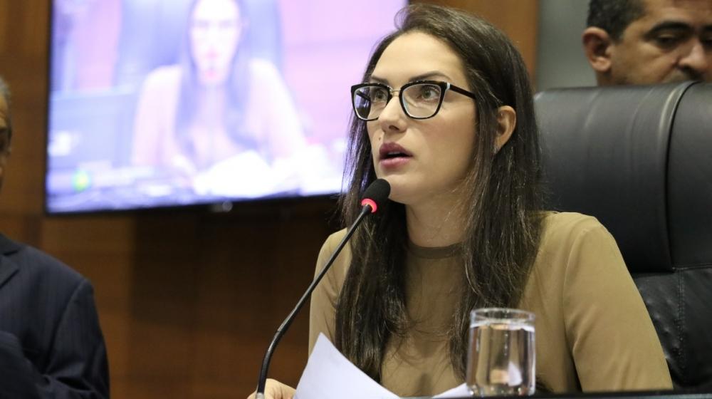 Deputados de MT apresentam moção de repúdio e protesto contra 'Lei Neymar da Penha'