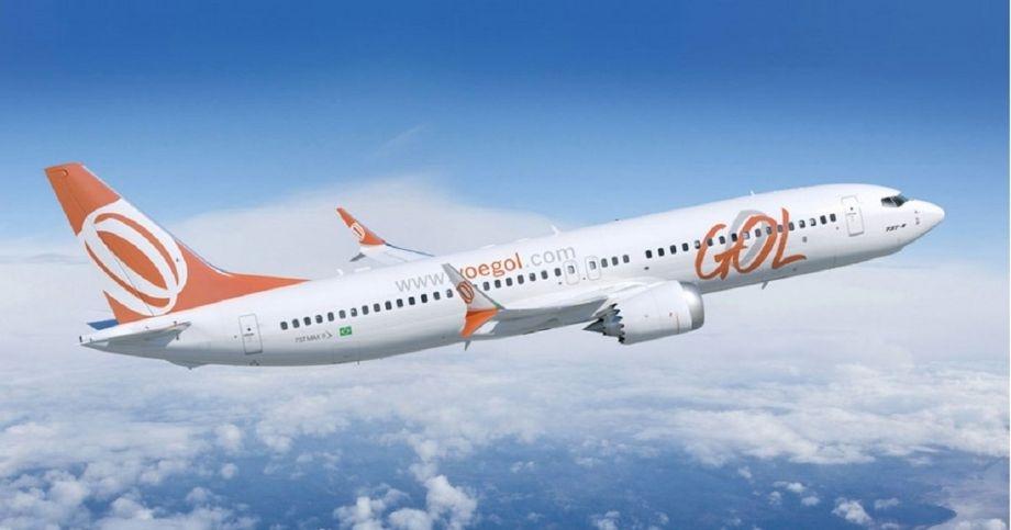 Gol Linhas Aéreas começa a operar na rota Sinop-Guarulhos SP em novembro próximo
