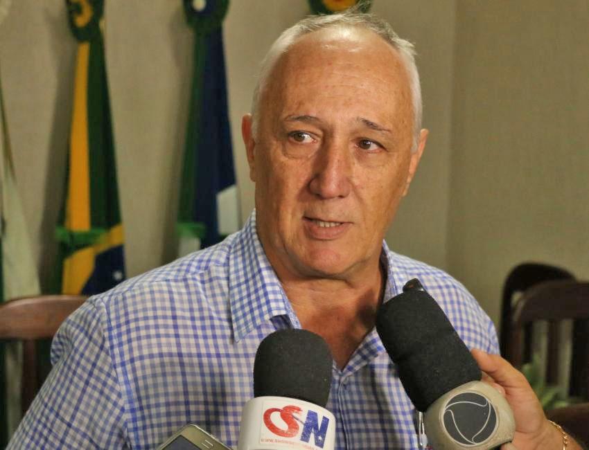 Prefeito alega dificuldades econômicas e diz que não deve realizar festival de pesca em Juara (MT)