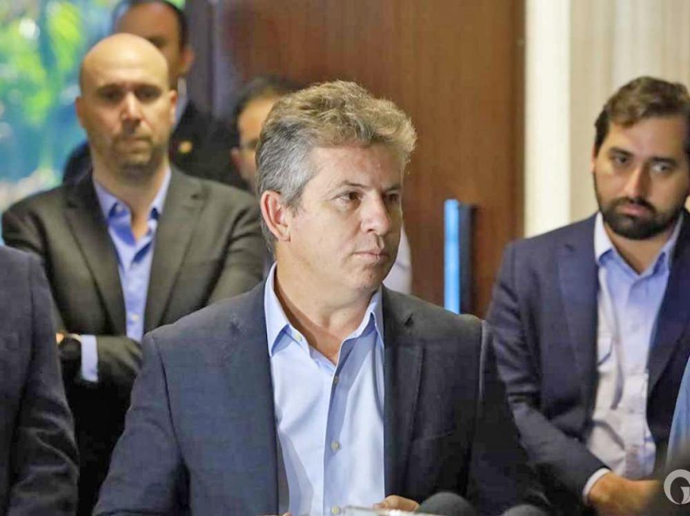 Governador Mauro Mendes rebate opositores e prevê R$ 500 milhões de receita para Mato Grosso