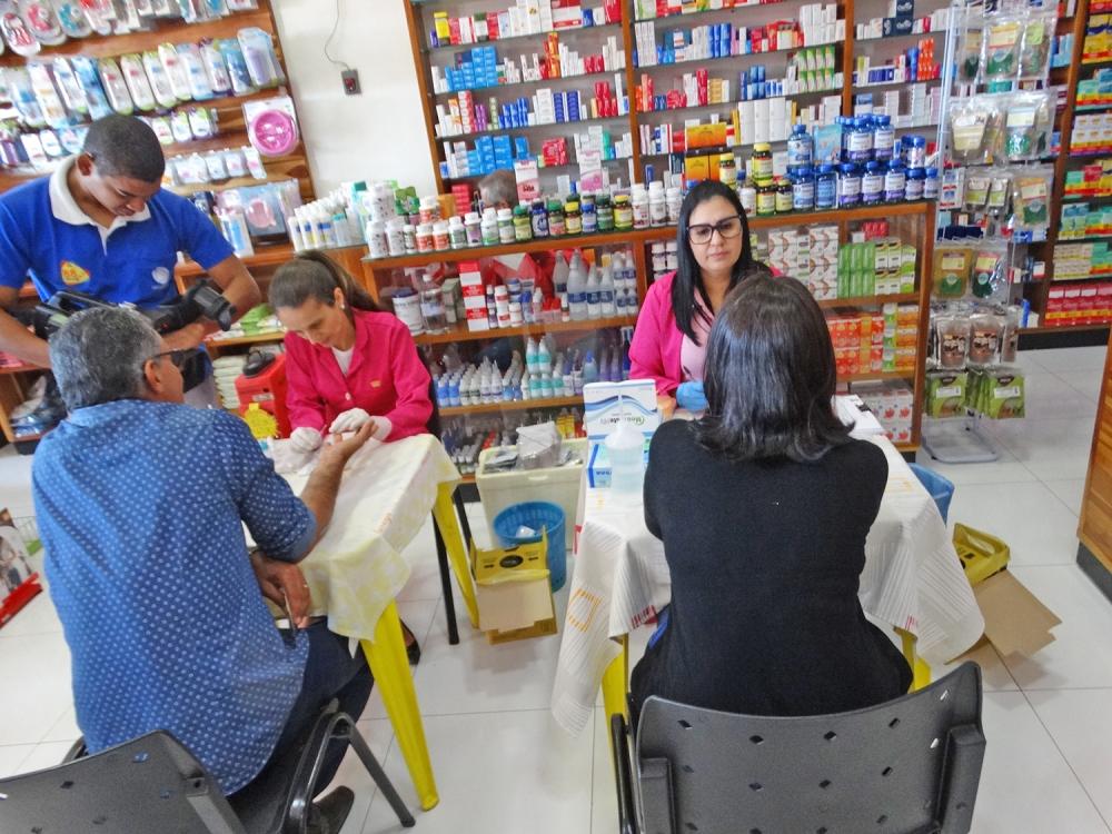 Aumento nas vendas da pílula do dia seguinte preocupa autoridades de saúde de Juara.
