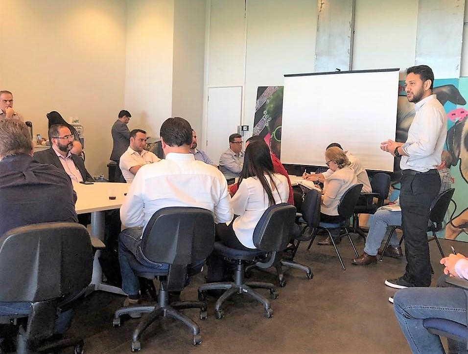 MTI apresenta parceria com a Google para o Conselho Estadual de Ciência, Tecnologia e Inovação
