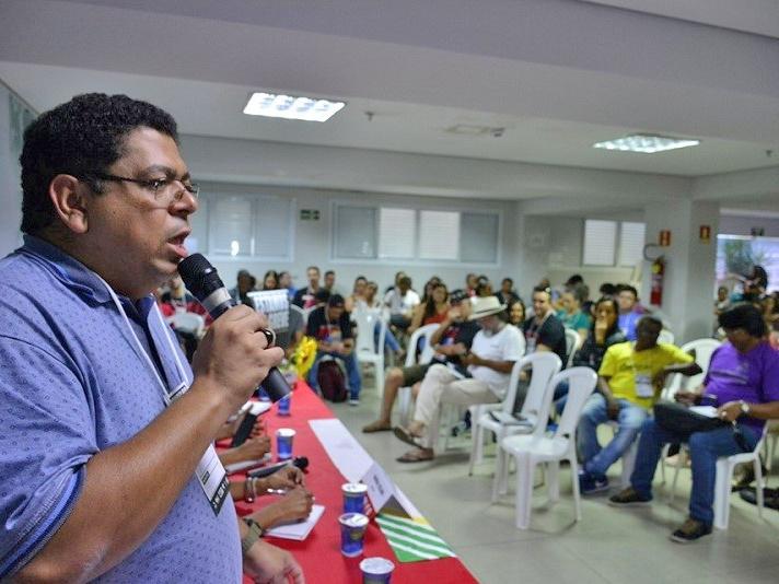 Sintep diz que educadores em greve desmentem falta de recursos do governo