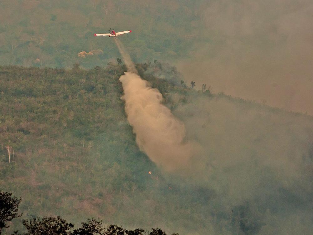 Pecuarista deve ficar atento ao período proibitivo para as queimadas em Mato Grosso