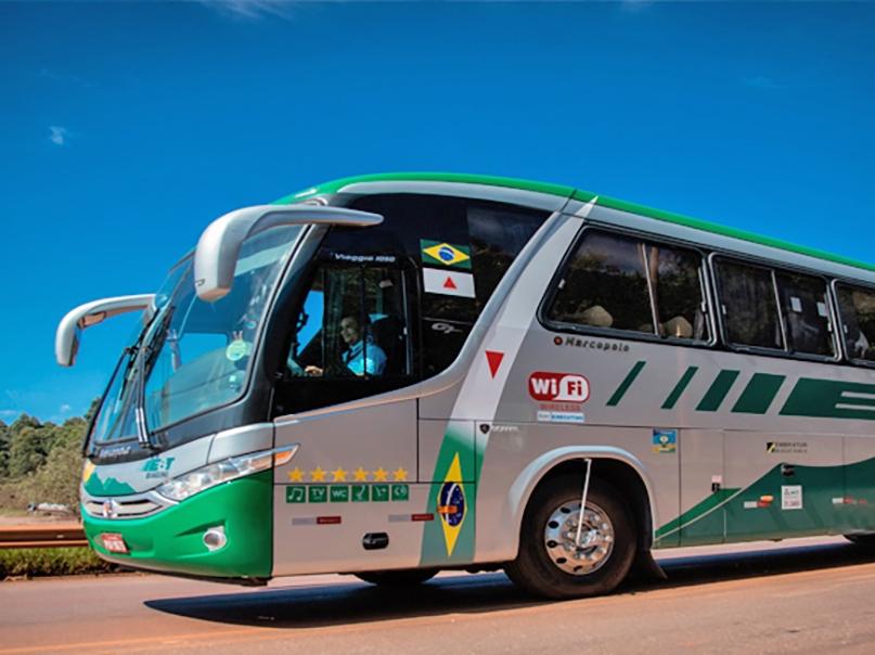Decisão de Conselheiro do TCE impede outra empresa de ônibus de fazer linha entre Juara e Cuiabá