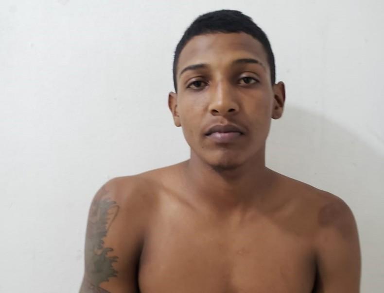 Polícia Civil prende suspeito de asfixiar, estuprar e matar criança em Sorriso