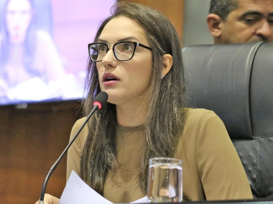 Deputada pede à Justiça para ser assistente da acusação no caso dos grampos ilegais