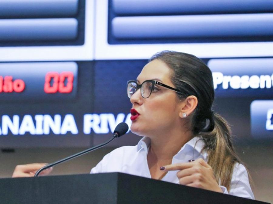 TRE arquiva e tranca investigação contra Janaina Riva e Janete Riva por suposta compra de votos em 2014