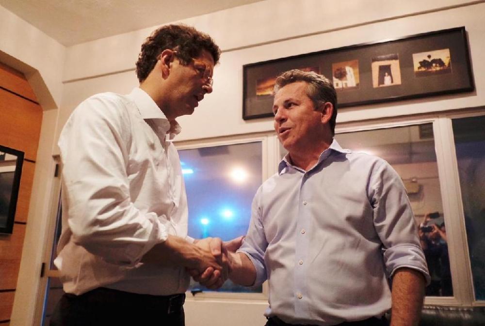 Governador garante que combate às queimadas continuará a ser prioridade