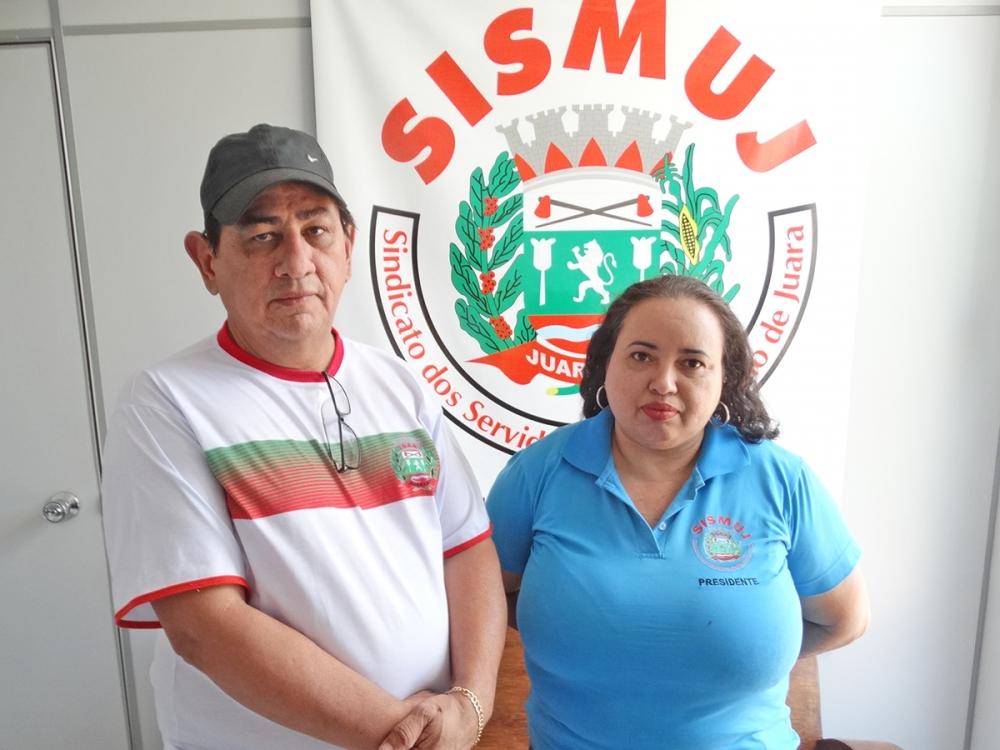 Duas chapas foram homologadas para concorrer a nova diretoria do SISMUJ.