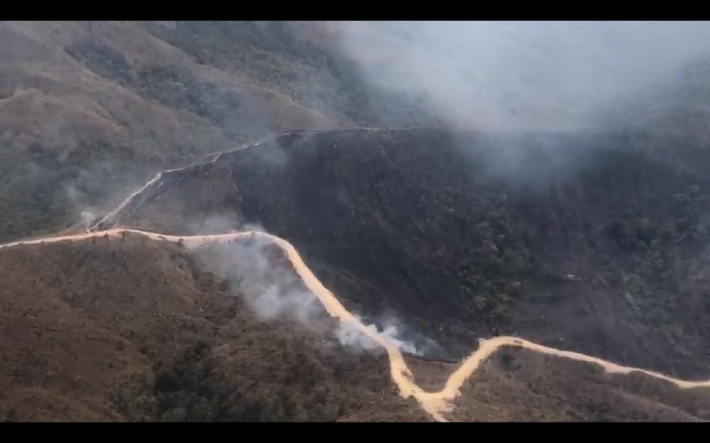 Entenda as diferenças entre queimadas, incêndios florestais e focos de calor