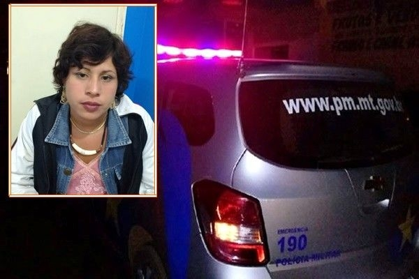 Travesti é baleada na madrugada não resiste e morre na UPA de Juína