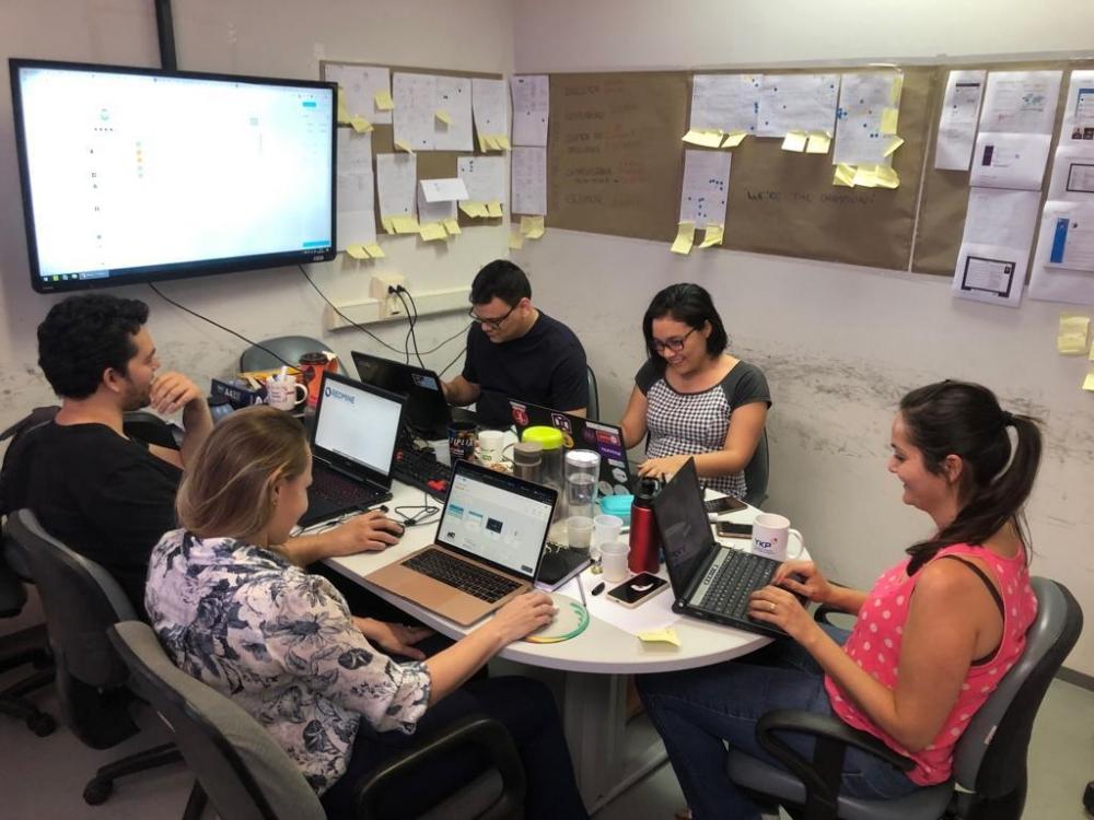 MTI utiliza nova metodologia para acelerar criação de projetos