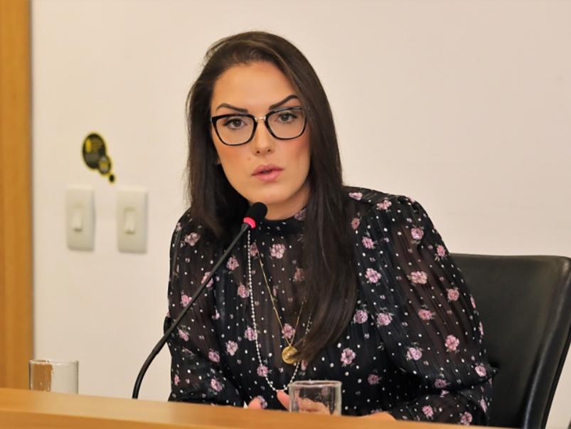 Advogado de Janaina Riva emite Nota de Esclarecimento sobre pedido de cassação feito pelo MPE