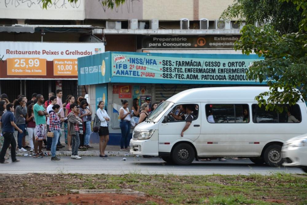 Lei que torna transporte irregular infração gravíssima entra em vigor