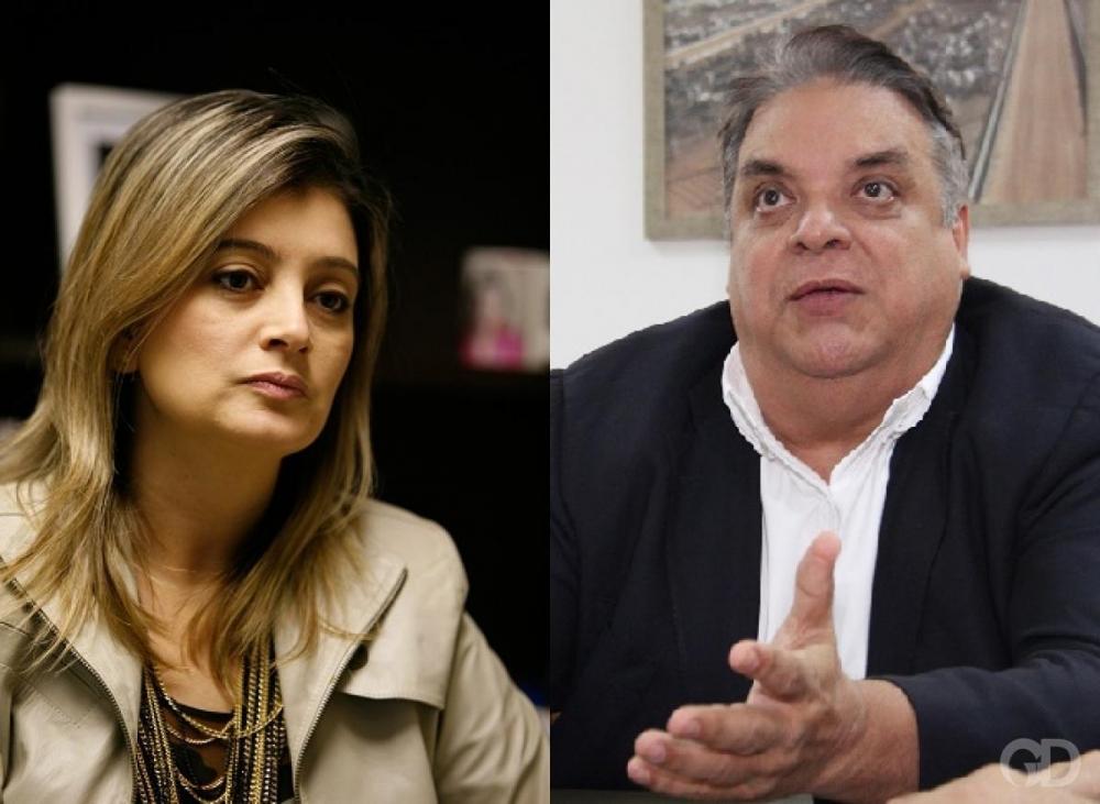 Gilmar Fabris e Luciane Bezerra recebiam tratamento diferenciado, diz Riva