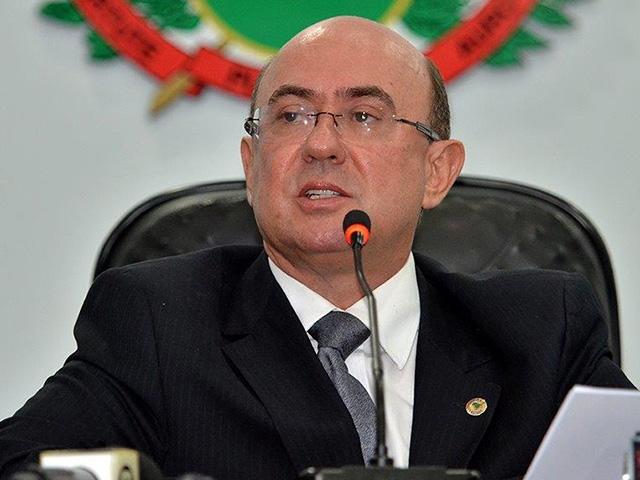 Ex-deputado José Riva promete entregar provas ao Ministério Público Estadual