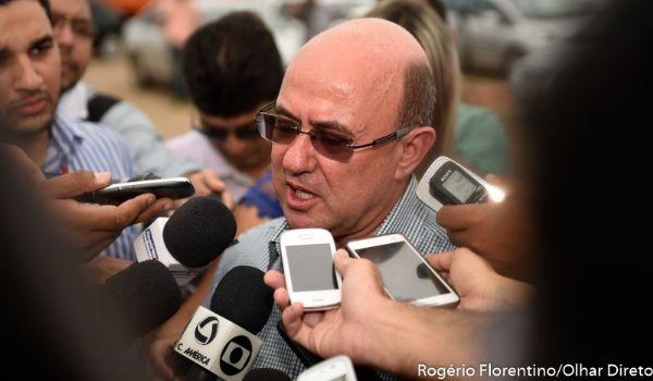 Riva emite Nota de Esclarecimento e nega proposta de delação premiada