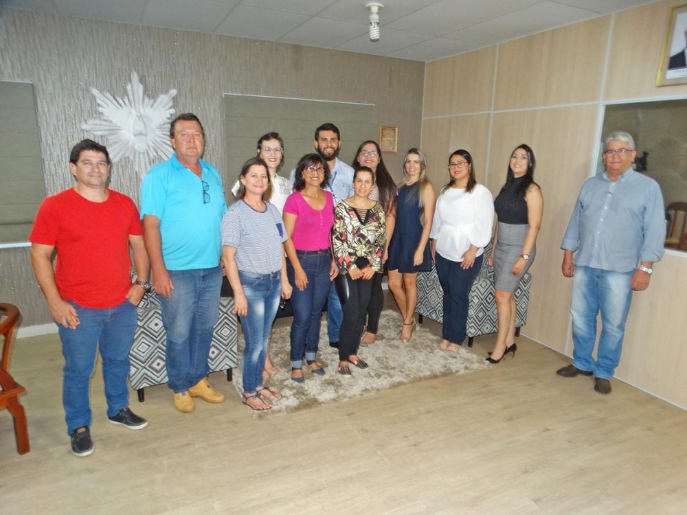 PREV-JUARA pretende construir sua sede própria já em 2020.