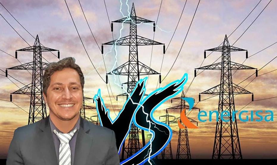 Câmara de Juara aprova Moção de Repúdio contra a Energisa por maus serviços e aumento nas tarifas.