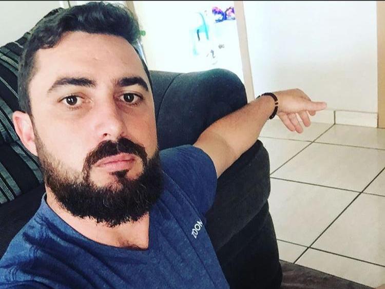 Preso em Sorriso assassino de agrônoma; 'perseguiu e atirou'; 'crime bárbaro e repugnante', diz delegado