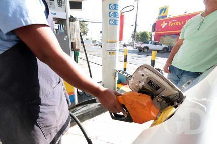 Mato Grosso terá novo aumento de combustíveis no sábado.