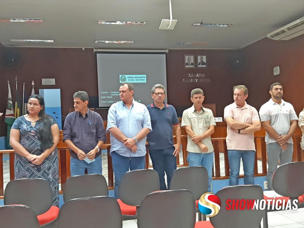 CDL de Juara realiza eleição da nova diretoria para o quadriênio 2020/2023.