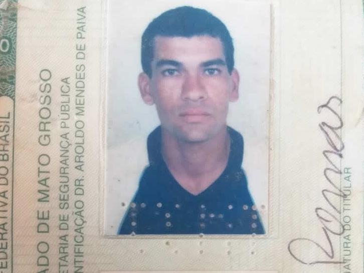 Homem de 45 anos morre afogado em rio de Juara na divisa com Brasnorte.