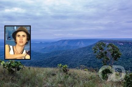 Resgate do corpo de turismóloga é retomado no Mirante de Chapada