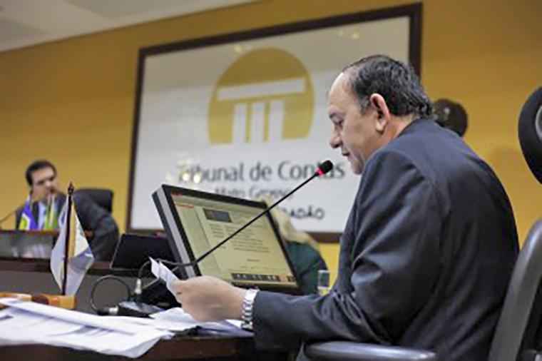 Contas de Novo Horizonte do Norte de 2018 recebem parecer favorável à aprovação