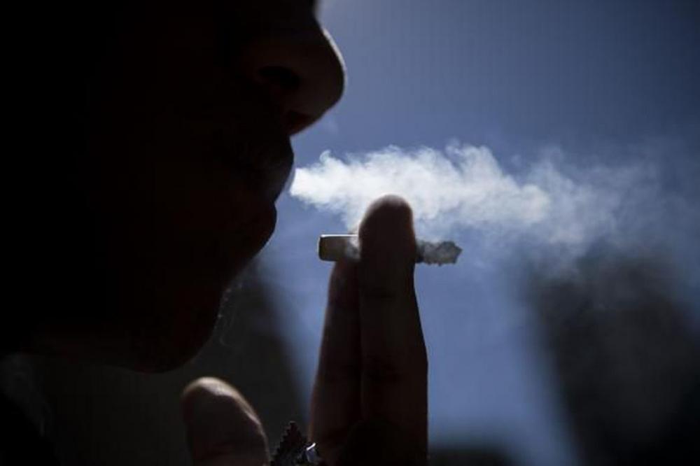 Número de fumantes diminui em nível mundial