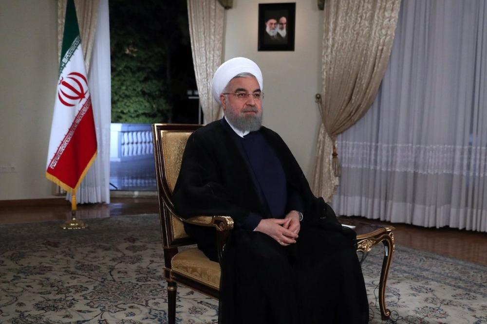Irã garante que vai