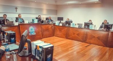 VAGA DE SELMA: TRE se reúne na quarta-feira para definir nova eleição ao Senado