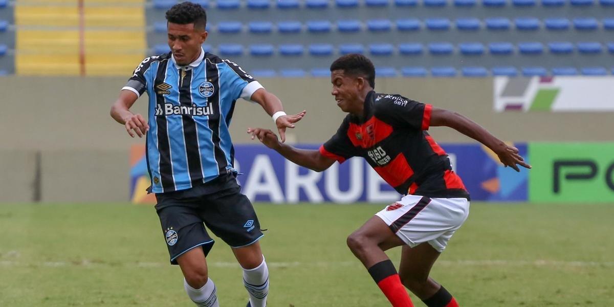 Grêmio vence Oeste e está na final da Copinha
