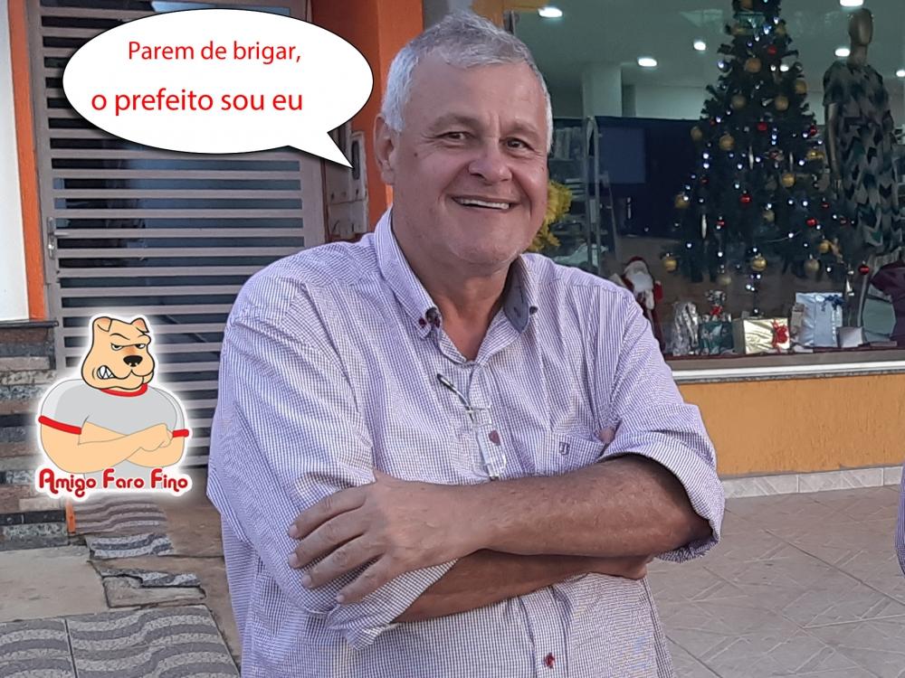 Farofinando as eleições: Cadeira de prefeito de Juara já teria dono para 2021?