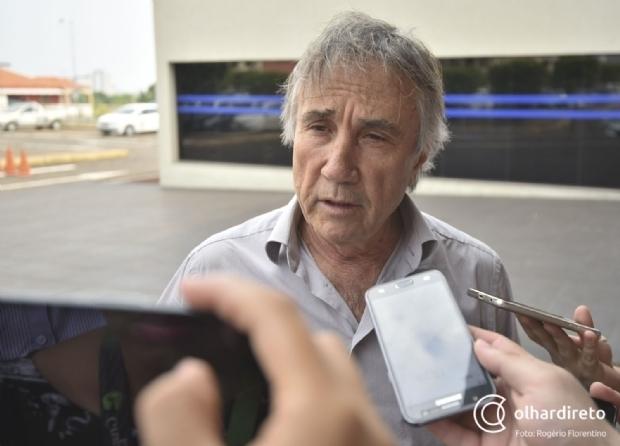 Ex-deputado sofre bloqueio de bens em ação por indicação de fantasma na AL e 'rachadinha'