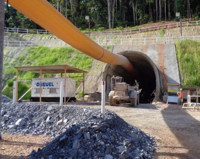 Mineradora anuncia investimentos de mais de US$ 300 milhões no projeto Aripuanã